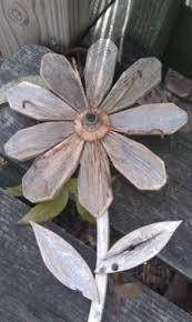 wood flowers metal wall flowers foter