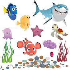printable fish clipart 79 of pictures we are all magical