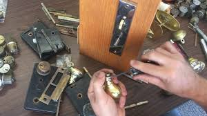 Baldwin Door Stops Antique Or Baldwin Mortise Lock My Knob Came Off How To Fix