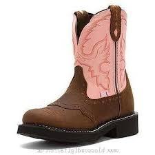 s pink work boots canada boots s justin boots l9905 8 inch black aqua w saddle
