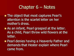the scarlet letter by nathaniel hawthorne ppt download