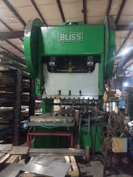 affordable machinery bliss press