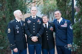 five military wedding traditions you might not know orlando
