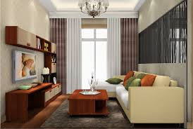 minimalist living room 3d model interior design
