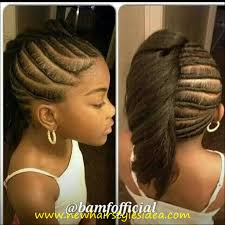 Images Of Girls Hairstyle by Hairstyles For Black Kids 30 Hair Pinterest Black Kids