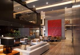 Big Living Room by Interior Trendy Living Room Ceiling Designs Wooden False Wiht For