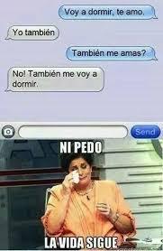 Funny Memes Spanish - estas 18 respuestas de mensaje de texto son extremadamente