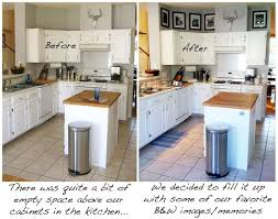 discount cabinets richmond indiana richmond thrifter has weird space above their kitchen cabinets