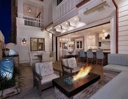 custom home interior design california house with modern coastal interiors home bunch