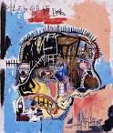 Image of Basquiat Untitled
