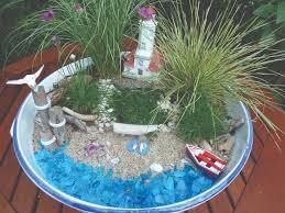 mini beach garden terrariums u0026 other mini gardens pinterest
