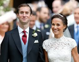 Pippa Wedding James Middleton Contributed To Pippa U0027s Wedding In A Sweet Way