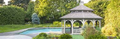 Patio Gazebos For Sale by Gazebos In Pa Backyard Pergolas And Pavilions Built By Lancaster