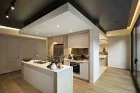 commercial kitchen design melbourne endearing melbourne quarter display suite prebuilt commercial
