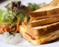 cuisine az tartiflette recette croque monsieur tartiflette