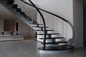escalier design bois metal awesome escalier moderne metal gallery seiunkel us seiunkel us