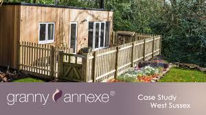 case study project based in west sussex granny annexegranny annexe
