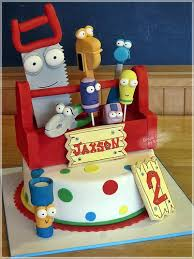 handy manny cake cake birthdays and birthday cakes