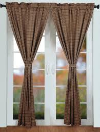 Light Block Curtains 18 Beautiful Curtains For Sliding Glass Door