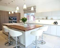 kitchen island breakfast bar ideas overhang portable with uk ikea