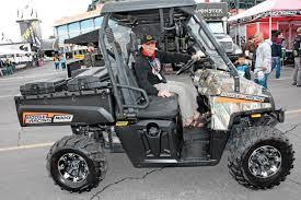 joe gibbs racing motocross utv action magazine utvs of ama supercross