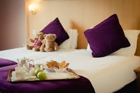 Family Rooms Dublin Airport Hotel Swords Roganstown Hotel - Family room dublin