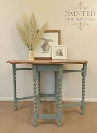 Painted Kitchen Tables And Chairs by 25 Best Antique Dining Tables Ideas On Pinterest Antique