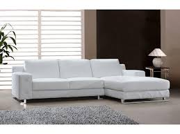White Leather Sofa Sectional Modern Sectional Sofa In White Leather S3net Sectional Sofas