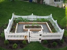 building a vegetable garden fence home decor u0026 interior exterior
