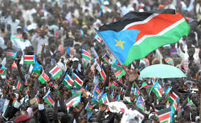 African Flags And Their Countries Can The U S Forge A Relationship With South Sudan Us News