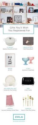 popular places for wedding registry online wedding gift registry popular gifts and places