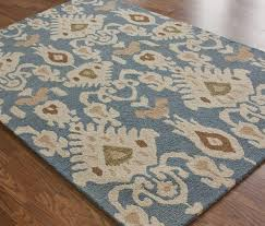 Modern Ikat Rug 68 Most Blue Ribbon Modern Ikat Rug Metallic Gold Joss And