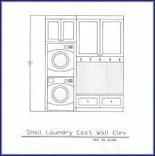 Mudroom Laundry Room Floor Plans Small Laundry Room Small Laundry Rooms Small Laundry And