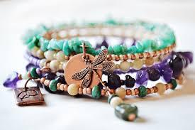 bracelet natural stones images Natural stone bracelets the best bracelet 2017 jpg
