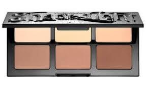 kat von d shade light eye contour palette win the ultimate contouring palette set from kat von d 29secrets