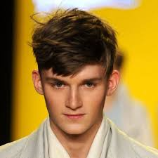 haircut styles longer on sides shorter in back short hairstyles with longer sides hairstyle foк women man