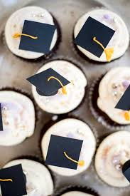 kindergarten graduation caps mini graduation caps cupcake toppers diy