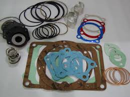 westinghouse model 3yc air compressor parts rebuild tune up kit