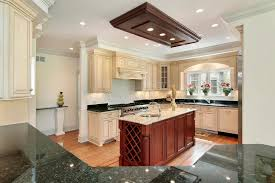 kitchen with center island kitchen with center island royalty free stock photos image 13028758