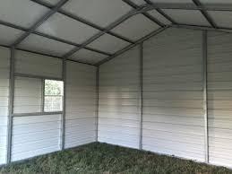 metal u0026 steel garages for sale custom buildings workshops