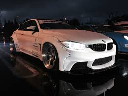 bmw m4 widebody ltmw bmw m4 wide body toyotires recaro ltmotorwerks