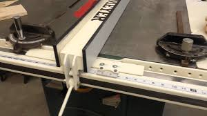 jet cabinet saw review 10 jet cabinet saw 3hp 1ph youtube