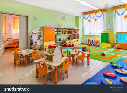 kindergarten game room stock photo 301042739 shutterstock