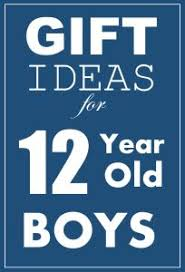 best 25 gift 12 year boy ideas on