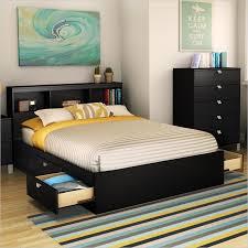 king size storage bed frame u2014 all home design solutions diy