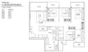 plan floor floor plans for inz residence ec choa chu kang mrt station
