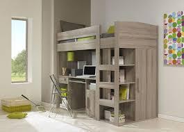 bureau pour mezzanine 12 combos de lit mezzanine bureau pour la chambre de votre garçon