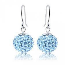 korean earings silver shambhala diamond of diamond earrings
