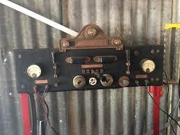 Magneto Test Bench Magneto Repairs Services U0026 Parts Antique Auto Electrics
