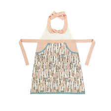 sarah watts design apron kitchen tools apron prim and proper